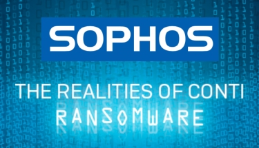 A three-part series on the realities of Conti ransomware from Sophos