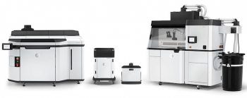 HP Jet Fusion 5200 readies 3D printing for prime time