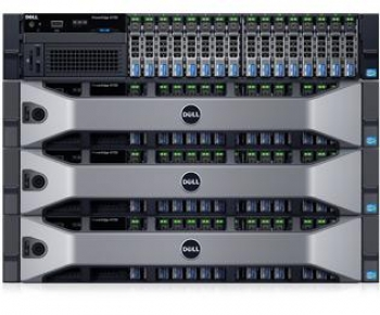 Dell: Wins over Cisco, HPE, Lenovo give 'momentum' to PowerEdge server sales