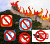 China declares unauthorised VPNs illegal